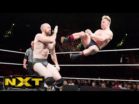 nxt (2/1/2017) - 0 - This Week in WWE – NXT (2/1/2017)