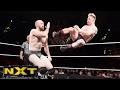 Tyler Bate vs. Oney Lorcan: WWE NXT, Feb. 1, 2017