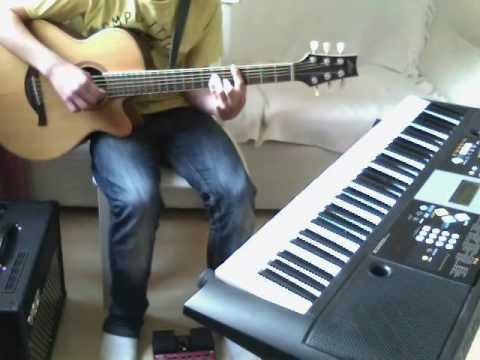 Phantom Planet - California - Guitar - Piano
