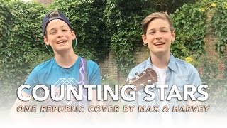 Counting Stars OneRepublic Cover by Max Harvey.mp3
