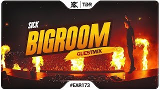 Festival Big Room House Mix 2019 🎉 | EAR #173 | Guest Mix: TBR