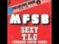 MFSB - Sexy