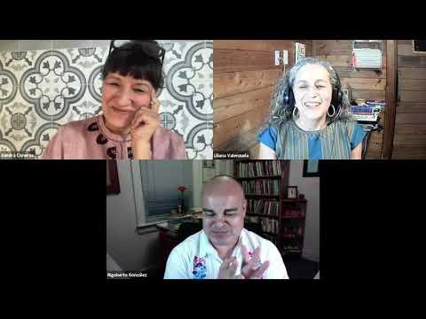 In Translation: Sandra Cisneros on <i>Martita, I Remember You</i> with Rigoberto González and Liliana Valenzuela Featured Image