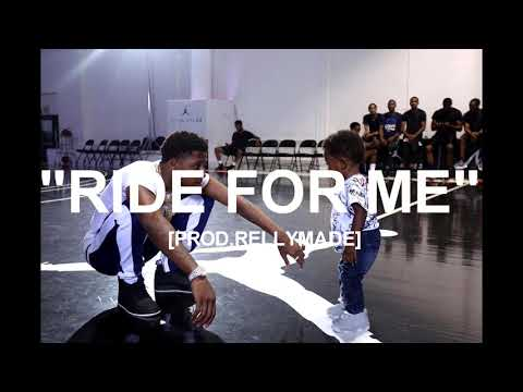 "[FREE] ""Ride For Me"" NBA YoungBoy x YFN Lucci Type Beat (Prod.RellyMade)"