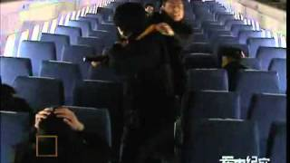 The assault group of anti-plane hijacking maneuver 反劫机突击组 1