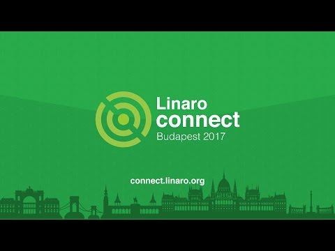 Facebook Keynote at Linaro Connect: HHVM on AArch64