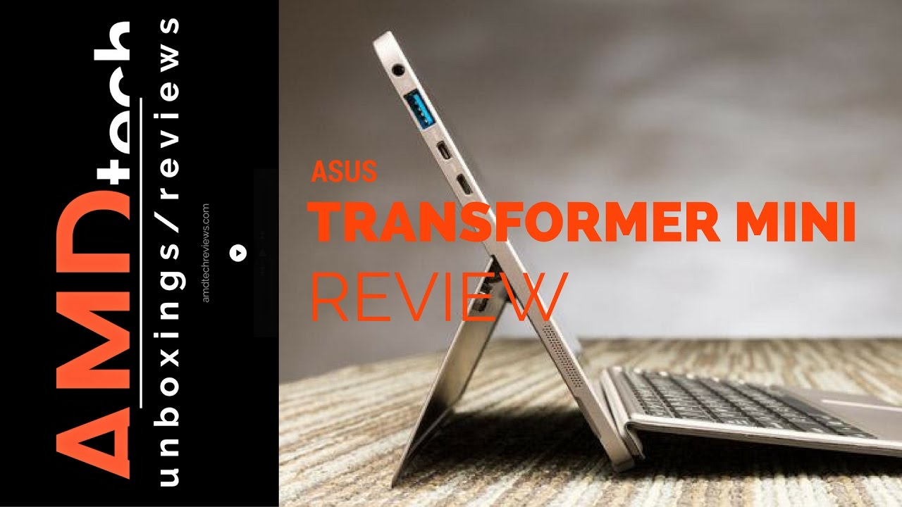Asus Transformer Mini T102ha Review Is This Surface Clone Watch Diagram Http Wwwamazoncom Canopy2yearwatchprotection Worth It Youtube