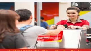 Nam Định: mua bán vé máy bay VietJet giá rẻ ở Nam Định, vé máy bah VietJet Air giá rẻ.