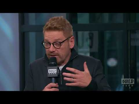 Kenneth Branagh On The Film,
