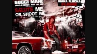Waka Flocka Flame- Lick a Shot
