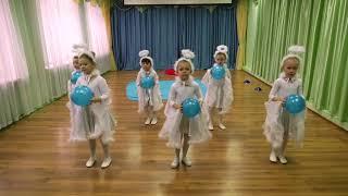 МДОУ д с 7 Белые ангелы