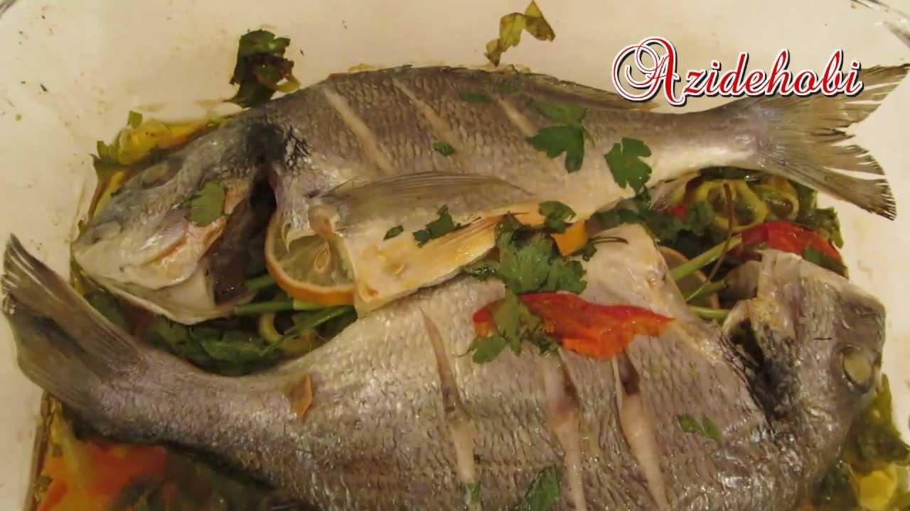 Balık ızgaraya nasıl yapışmaz Püf noktaları nelerdir