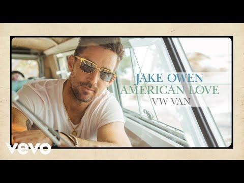 Jake Owen - VW Van (Audio)