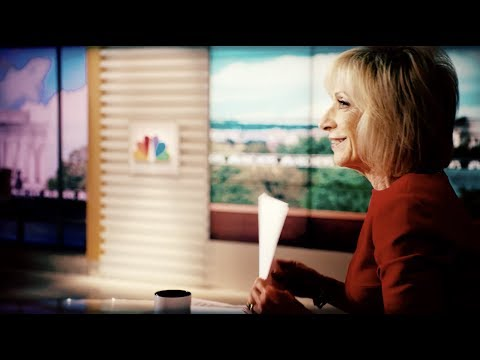 Andrea Mitchell Lifetime Achievement Emmy® Award