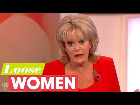Loose Women Discuss The Michelle Keegan Surgery Rumours | Loose Women