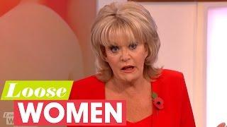 Loose Women Discuss The Michelle Keegan Surgery Rumours | Loose Women