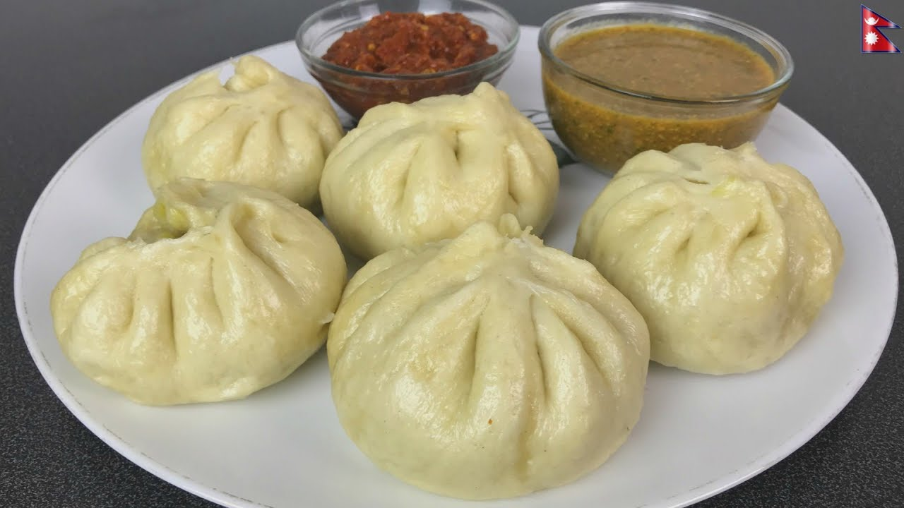 Mom's Best Pork Dumplings | Omnivore's Cookbook |Huge Dumplings