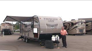 GeneralRV.com   2016 Tracer Air 235AIR Travel Trailer by Prime Time RV