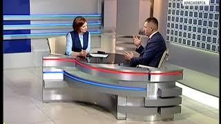Вести.Интервью: генеральный директор компании «КрасКом» Олег Гончеров