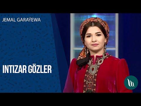 Jemal Garayewa - Intizar Gozler   2020