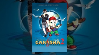 Hindi Full Movie - My Friend Ganesha 2 - Hindi Animated Movies - 3d Animation Movies