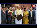Union Budget 2017-18: Income Tax Rate Halved to 5 Per Cent For Rs 2.5-5 Lakh Slab
