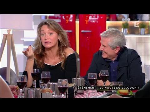Chacun sa vie, de Claude Lelouch, part 2 - C à vous - 08/03/2017