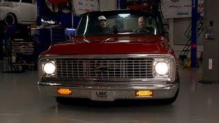 Classic Trucks Week To Wicked – Lmc C-10 Day 5