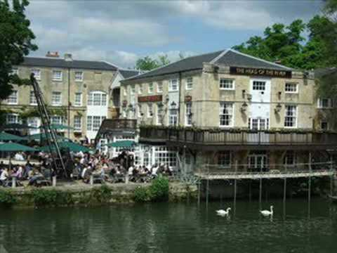 Oxford UK Tourism Video