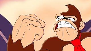''Fragt Ihre Mama'' (Newgrounds Smash Bros Collab)