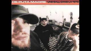 De Puta Madre - Esto Es De Puta Mama feat. Moser