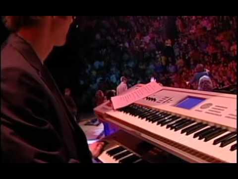 No Sweeter Name-ORU Music Ministries