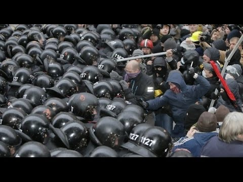 Ukraine Protests Explained (with Serhii Plokhii)