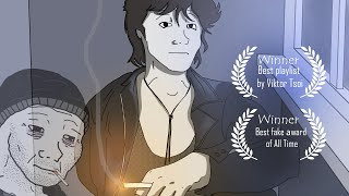 Viktor Tsoi (Best songs) Виктор Цой