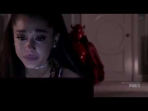 Scream Queens - Muerte de Chanel #2 - Ariana Grande