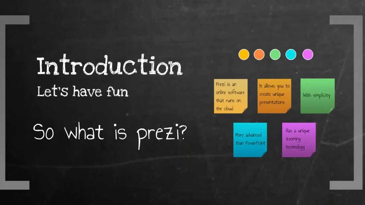 how to create a prezi - turn your prezi into a masterpiece! video, Powerpoint templates