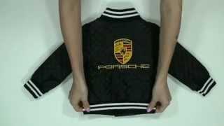 PORSCHE 50008  Куртка