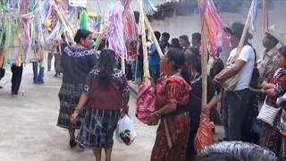 fiesta joyabaj 8 de agosto