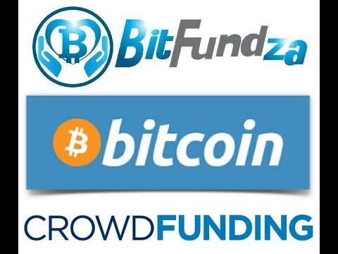 BitFundZa Bitcoin Crowd Funding Presentation