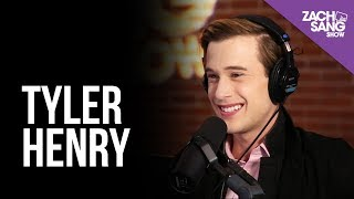 Tyler Henry Talks Hollywood Medium, Khloé Kardashian & RuPaul