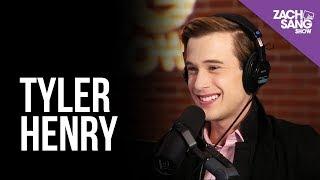 Download Tyler Henry Talks Hollywood Medium, Khloé Kardashian & RuPaul