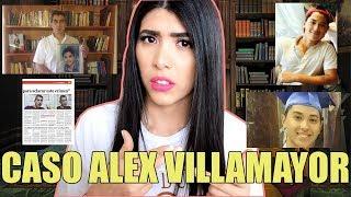 CASO ALEX VILLAMAYOR | #MARTESDEMISTERIO