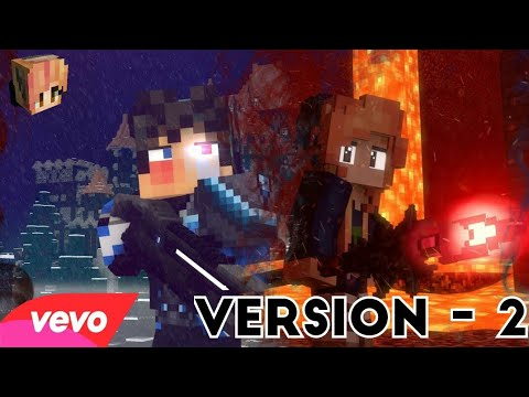 """""""Just So You Know"""" Version 2!- A Minecraft Original Music Video ♪"""