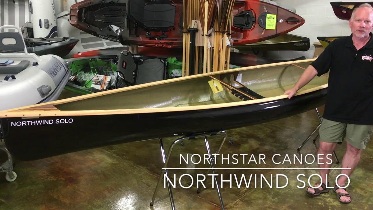 NORTHSTAR — Contoocook River Canoe Company