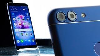 A legokosabb okostelefon! - Huawei P Smart