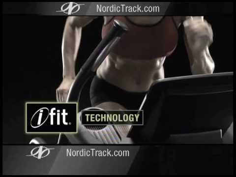 Nordic Track: Fitness At Home - Durable Exercise Equipment