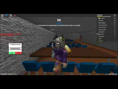 look at me id roblox