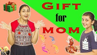 Moral Story | GIFT FOR MOM | #Kids #Fun Rakhi Special | Aayu and Pihu Show