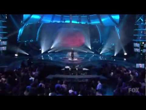 Chris Daughtry - American Idol - I Walk the Line HD (6)