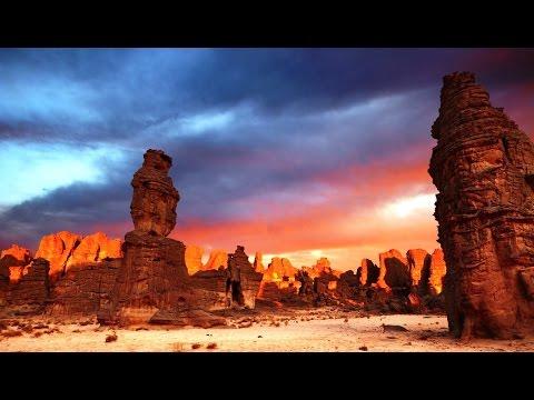 Scent of Algeria